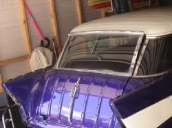 Classic Car Project Nomad #27